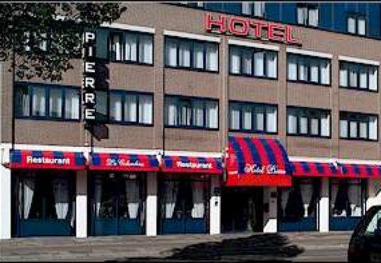 Te koop Hotel Best Western Eindhoven