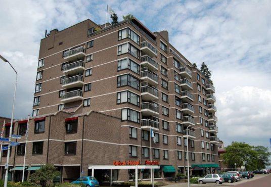 Hotel Nijmegen te koop