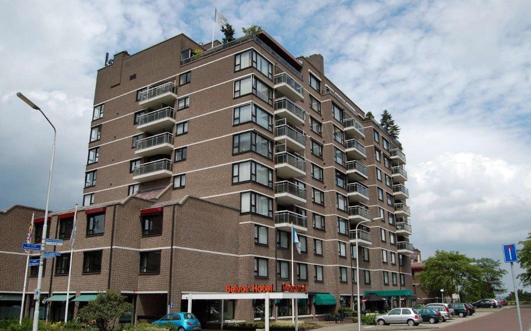 Hotel Te Koop In Nijmegen